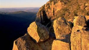 Booroomba Rocks - Attractions Perth