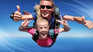 Skydive Oz Canberra - Attractions Perth