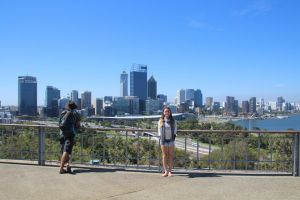 Best of Perth and Fremantle Day Tour - Attractions Perth