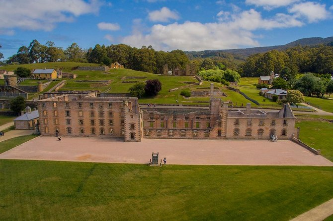 Port Arthur Historic Site 2-Day Pass - Attractions Perth