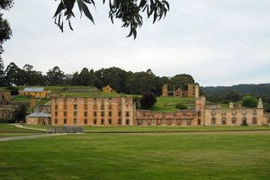 Grand Historical Port Arthur Walking Tour from Hobart - Attractions Perth