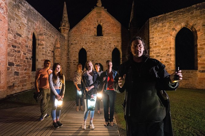 Port Arthur Ghost Tour - Attractions Perth