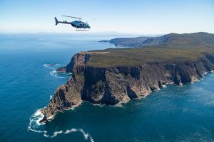 30-Minute Two Capes and Tasman Helicopter Flight from Port Arthur - Attractions Perth