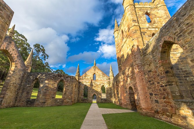 Port Arthur Historic Site and Nature - Attractions Perth