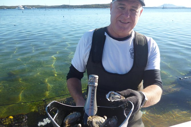 Coffin Bay Oyster Farm  Tasting Tour - Attractions Perth