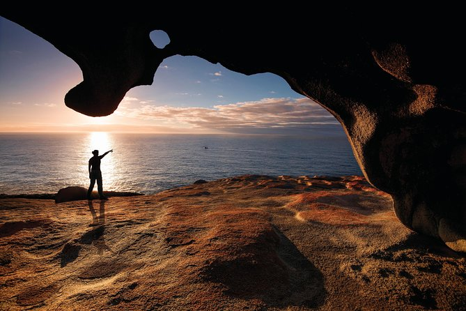 5 Day Kangaroo Island and Eyre Peninsula Tour - Attractions Perth