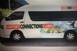 Palm Cove Departure Transfer - Palm Cove to Airport - Attractions Perth