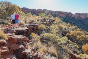 Kings Canyon Day Trip from Ayers Rock - Attractions Perth