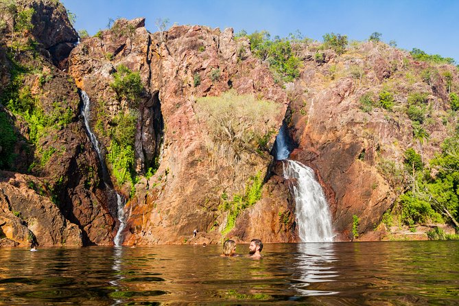 Litchfield National Park Day Tour From Darwin - Attractions Perth