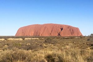 Highlights of Uluru Including Sunrise and Breakfast - Attractions Perth
