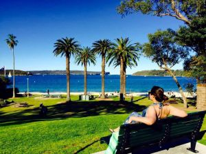 Balmoral Beach - Attractions Perth