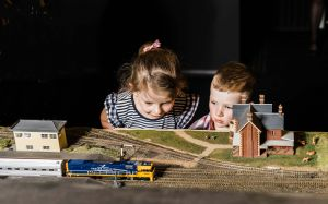Bathurst Rail Museum - Attractions Perth
