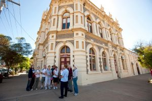 Broken Hill Heritage Walk Tour - Attractions Perth