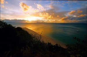 North Keppel Island Hilltop Trail - Attractions Perth
