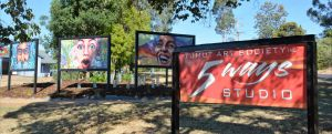 Tumut Art Society 5Ways Gallery - Attractions Perth