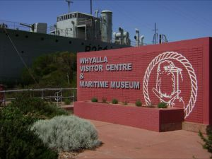 Whyalla Maritime Museum - Attractions Perth