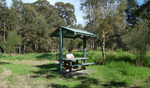 Alexanders picnic area - Attractions Perth