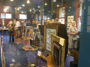 Bathurst District Historical Society Museum - Attractions Perth