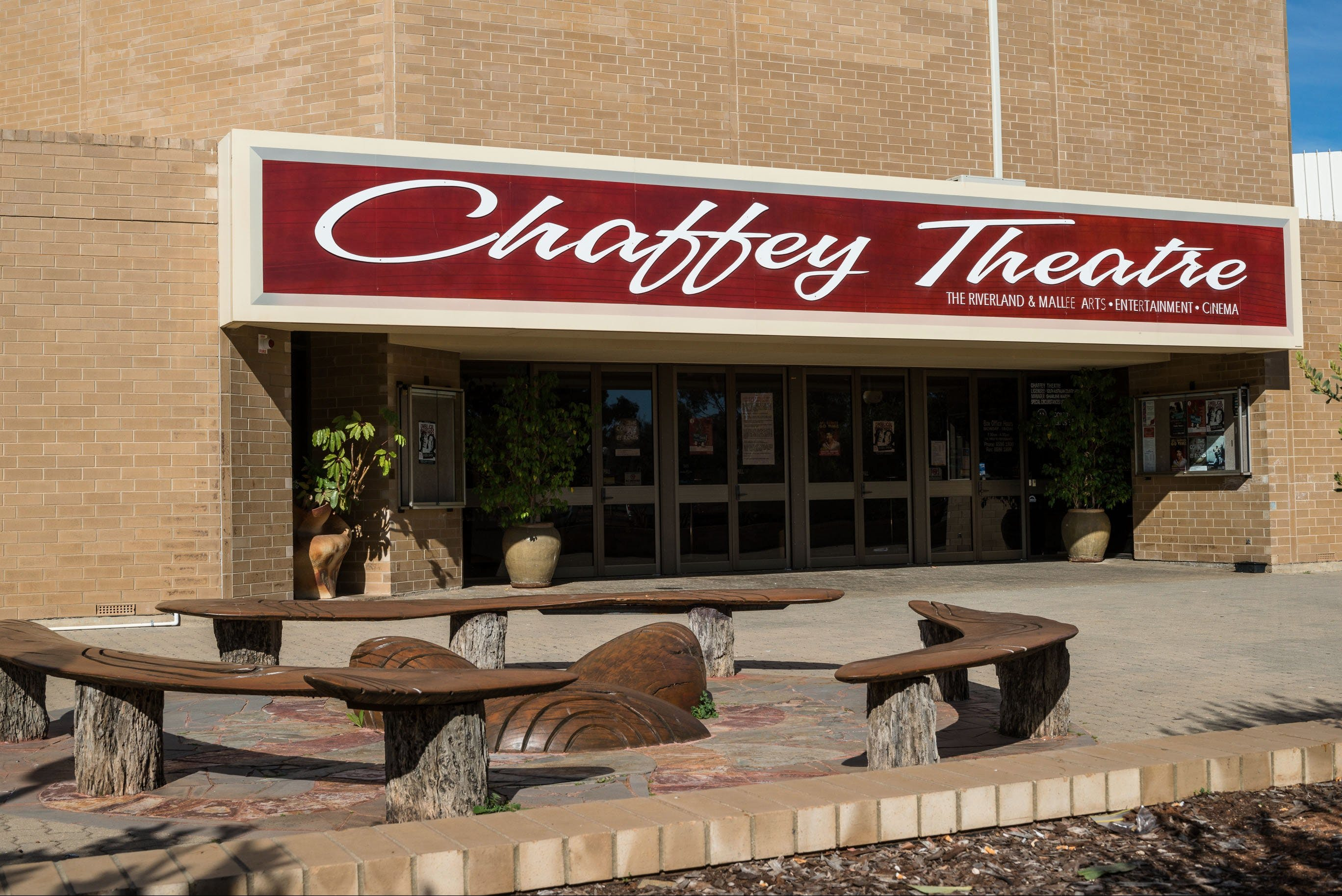Chaffey Theatre - Attractions Perth
