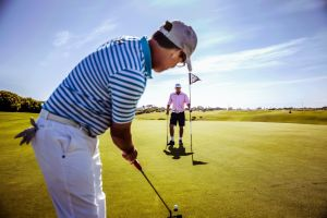 Copper Club The Dunes Golf Course - Attractions Perth