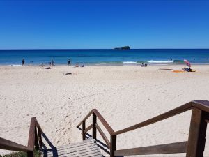 Mudjimba Beach - Attractions Perth