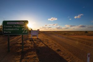 Outback South Australia - Attractions Perth