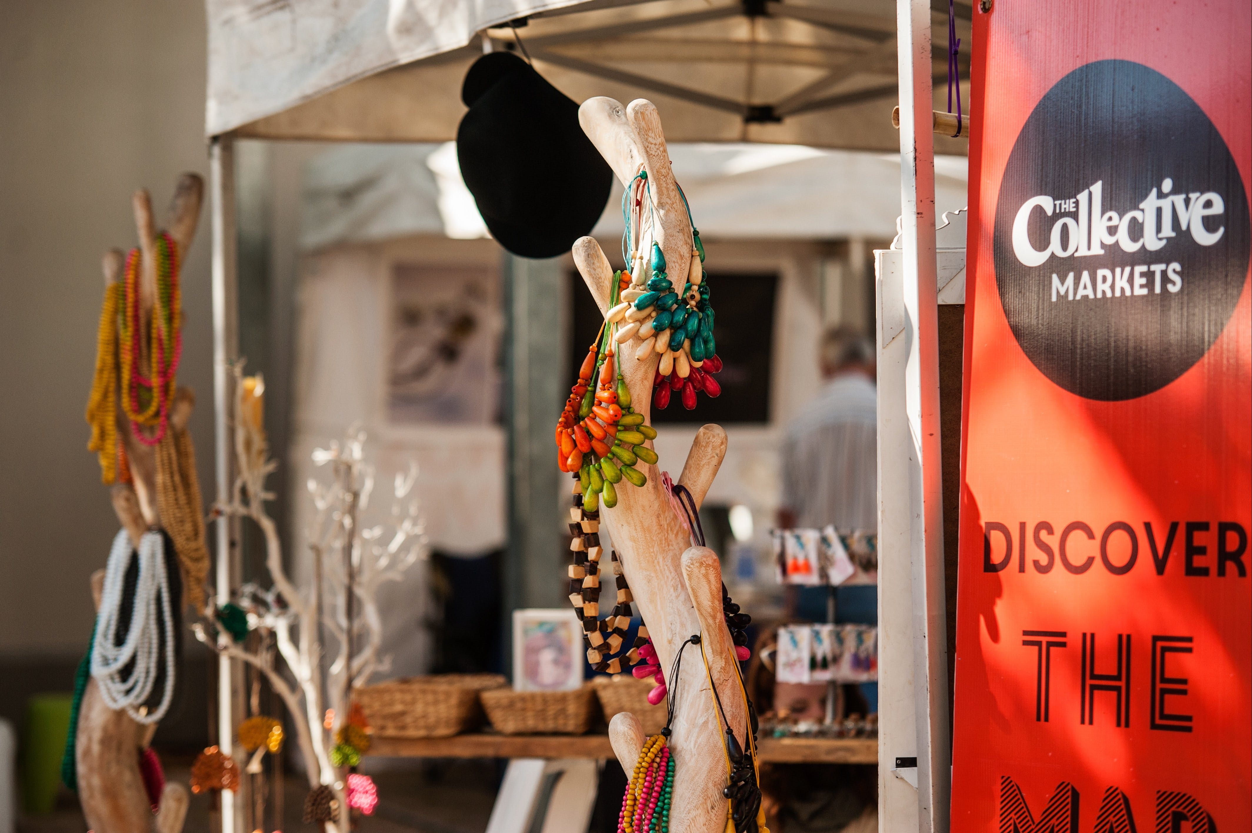 South Bank Collective Markets - Attractions Perth