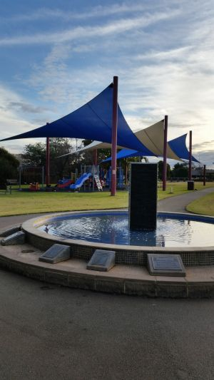 West Wyalong - Attractions Perth