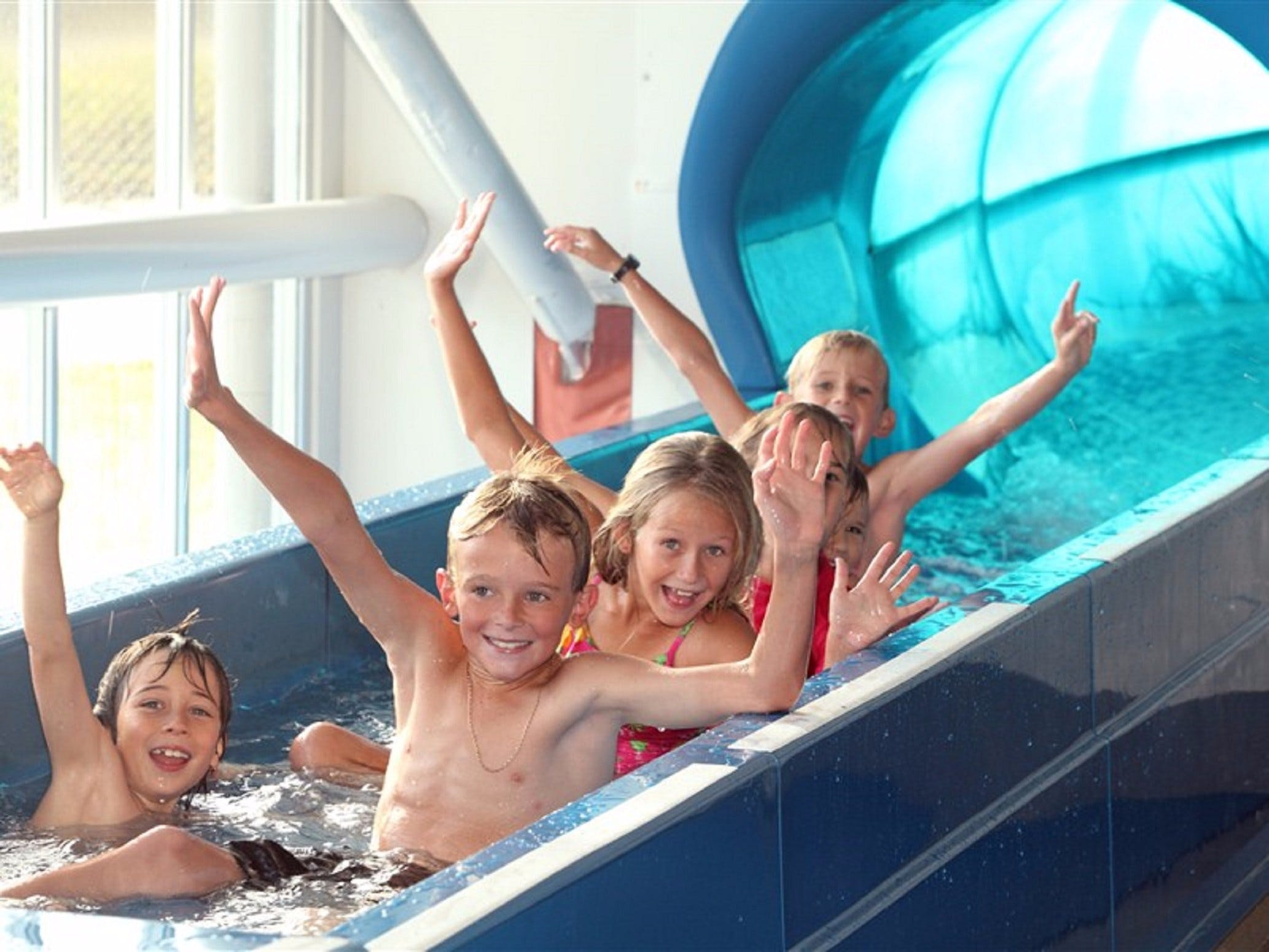 Bay and Basin Leisure Centre - Attractions Perth