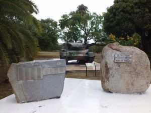 Cooktown War Memorial - Attractions Perth