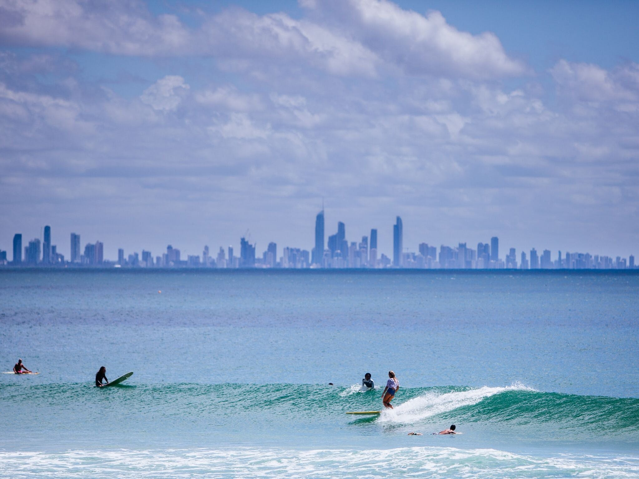 Kirra Point - Attractions Perth