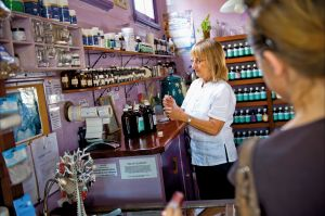 Nimbin Apothecary - Attractions Perth