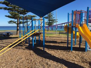 Port Hughes Playground - Attractions Perth