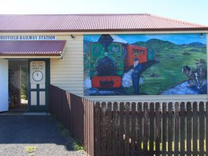 Redwater Creek Railway - Attractions Perth