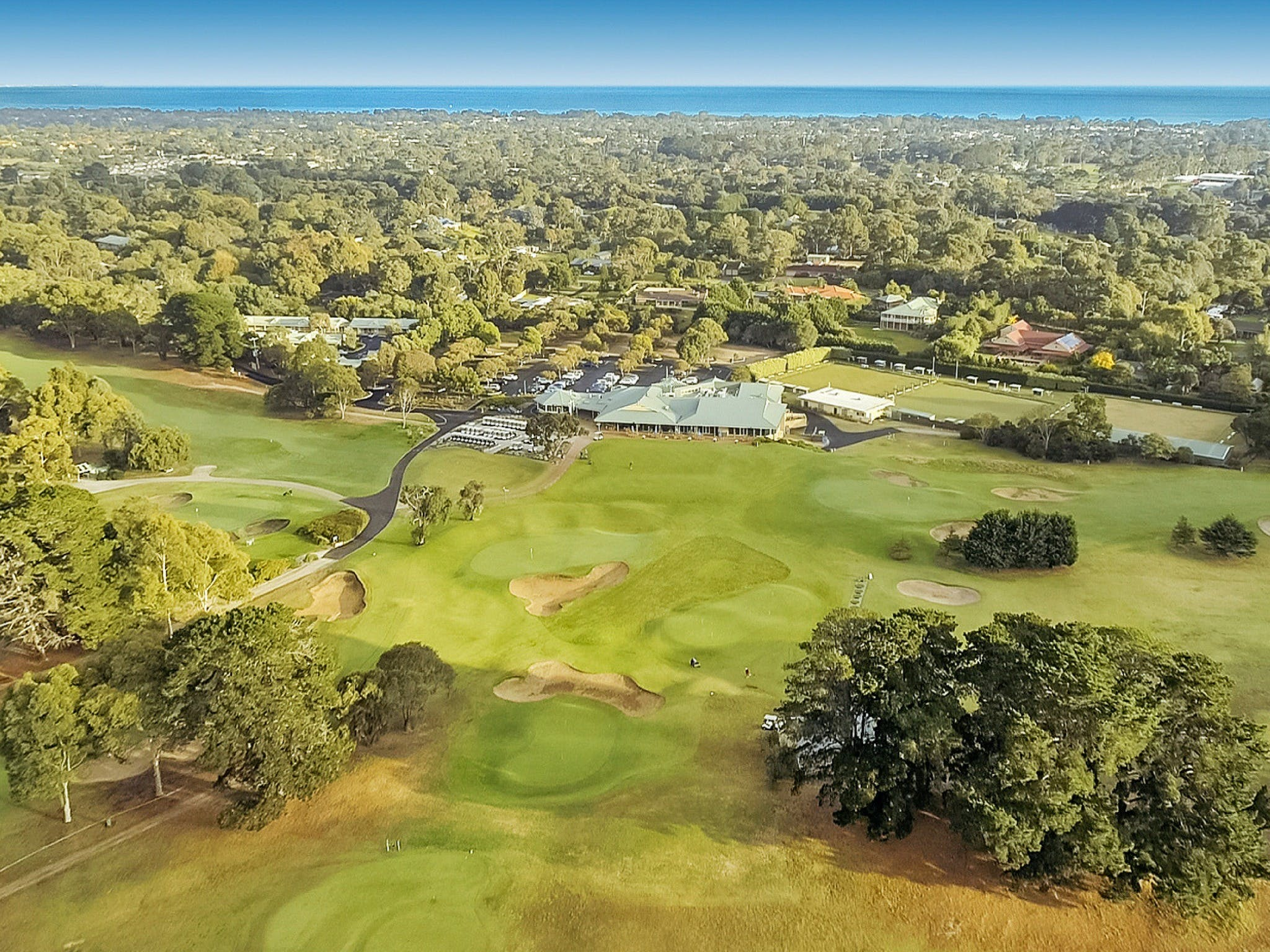 Rosebud Country Club - Attractions Perth