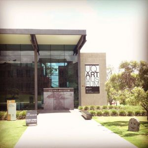 UQ Art Museum - Attractions Perth