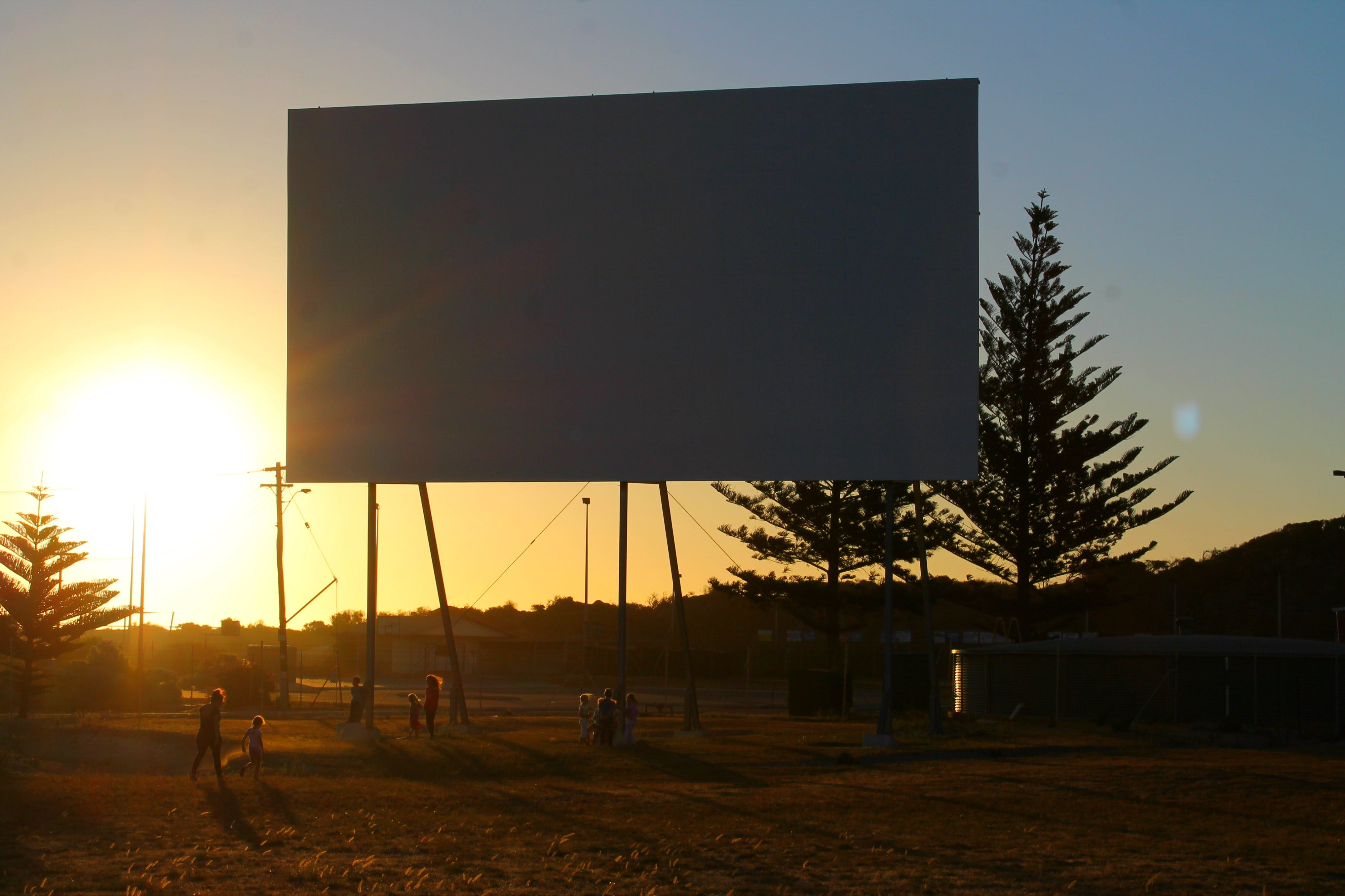 Dongara Denison Drive-Ins - Attractions Perth