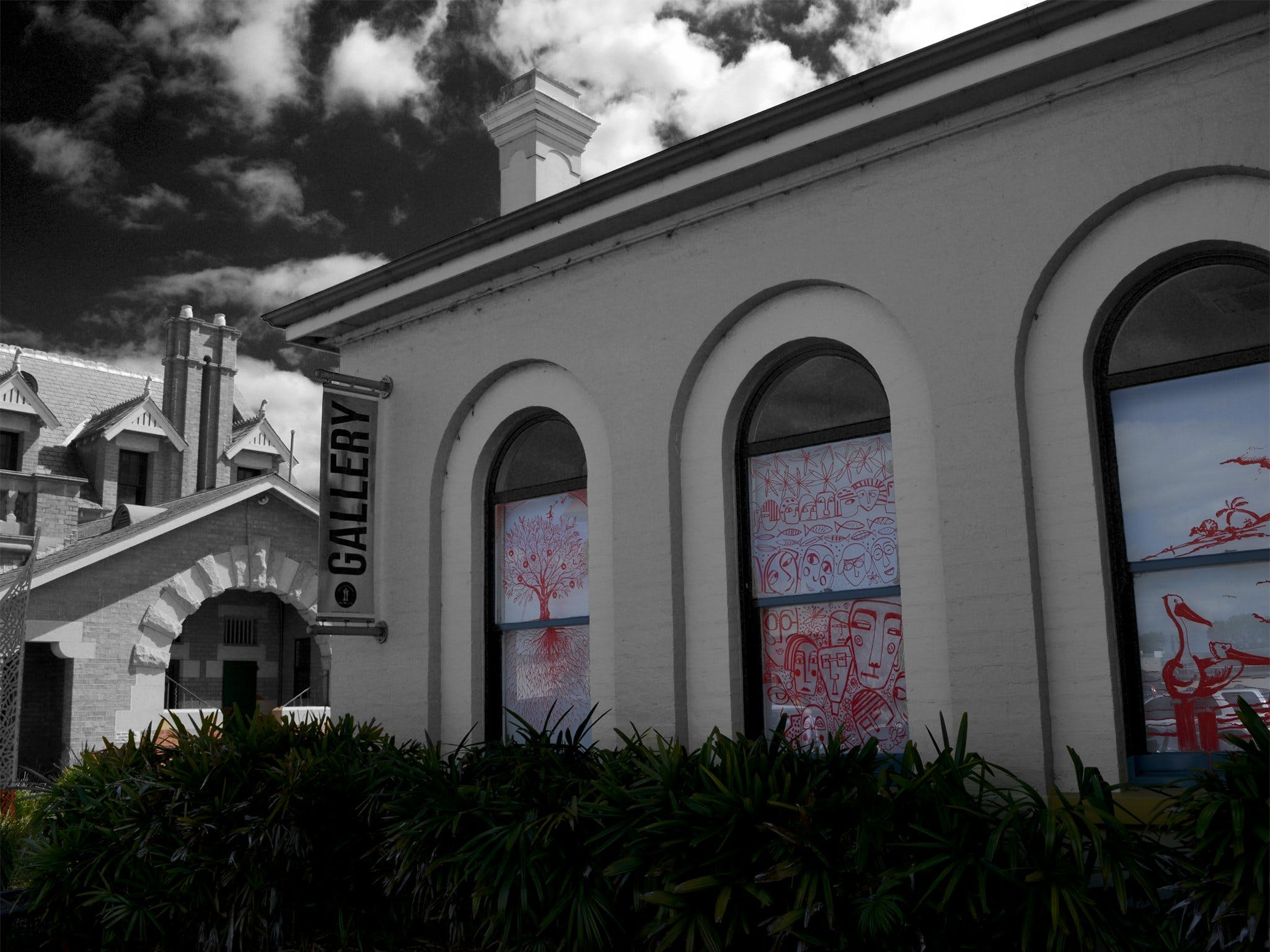 East Gippsland Art Gallery - Attractions Perth