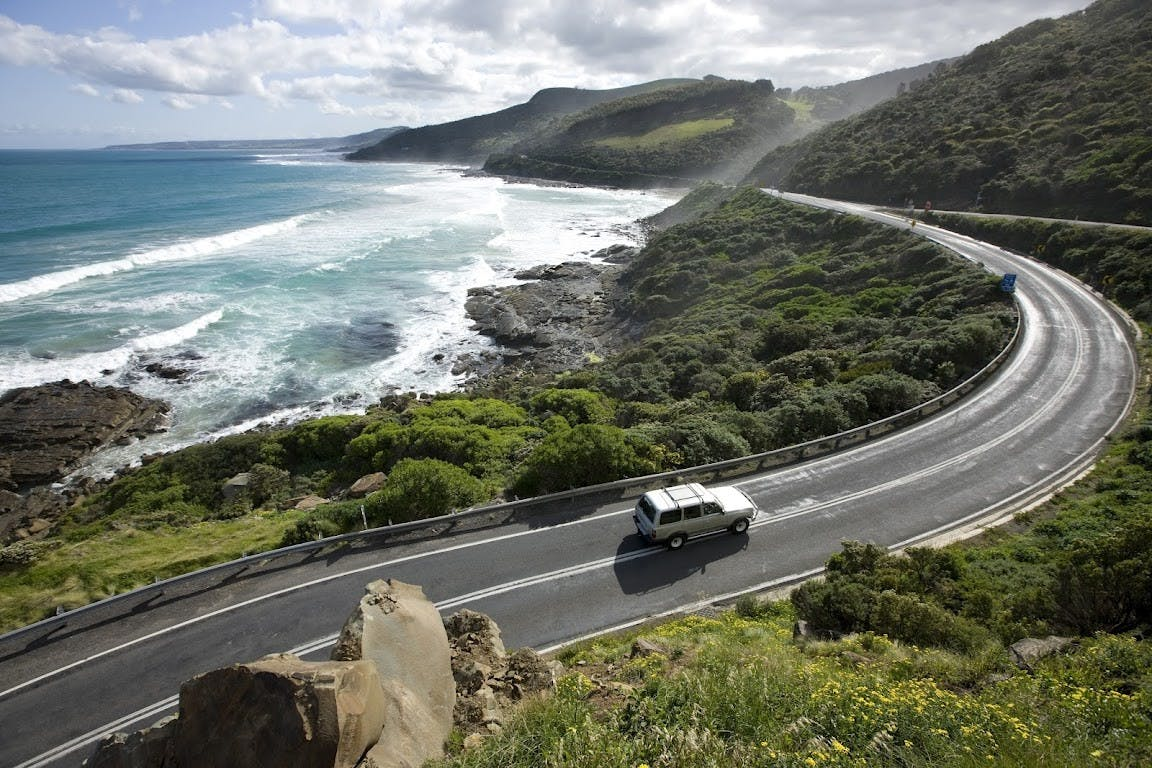 Great Ocean Road - Attractions Perth