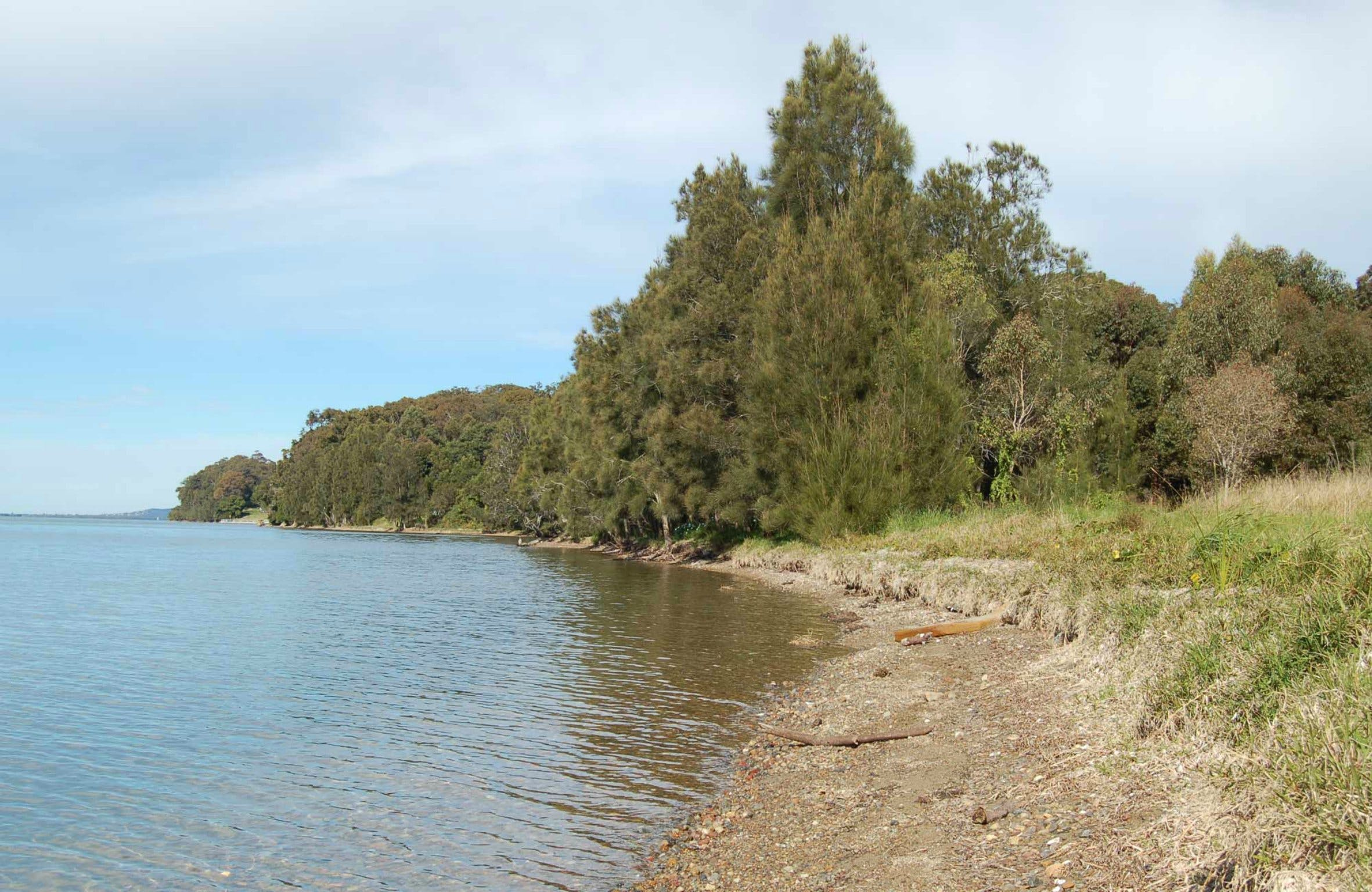 Lake Macquarie State Conservation Area - Attractions Perth