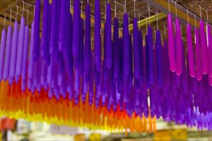 Nimbin Candle Factory - Attractions Perth