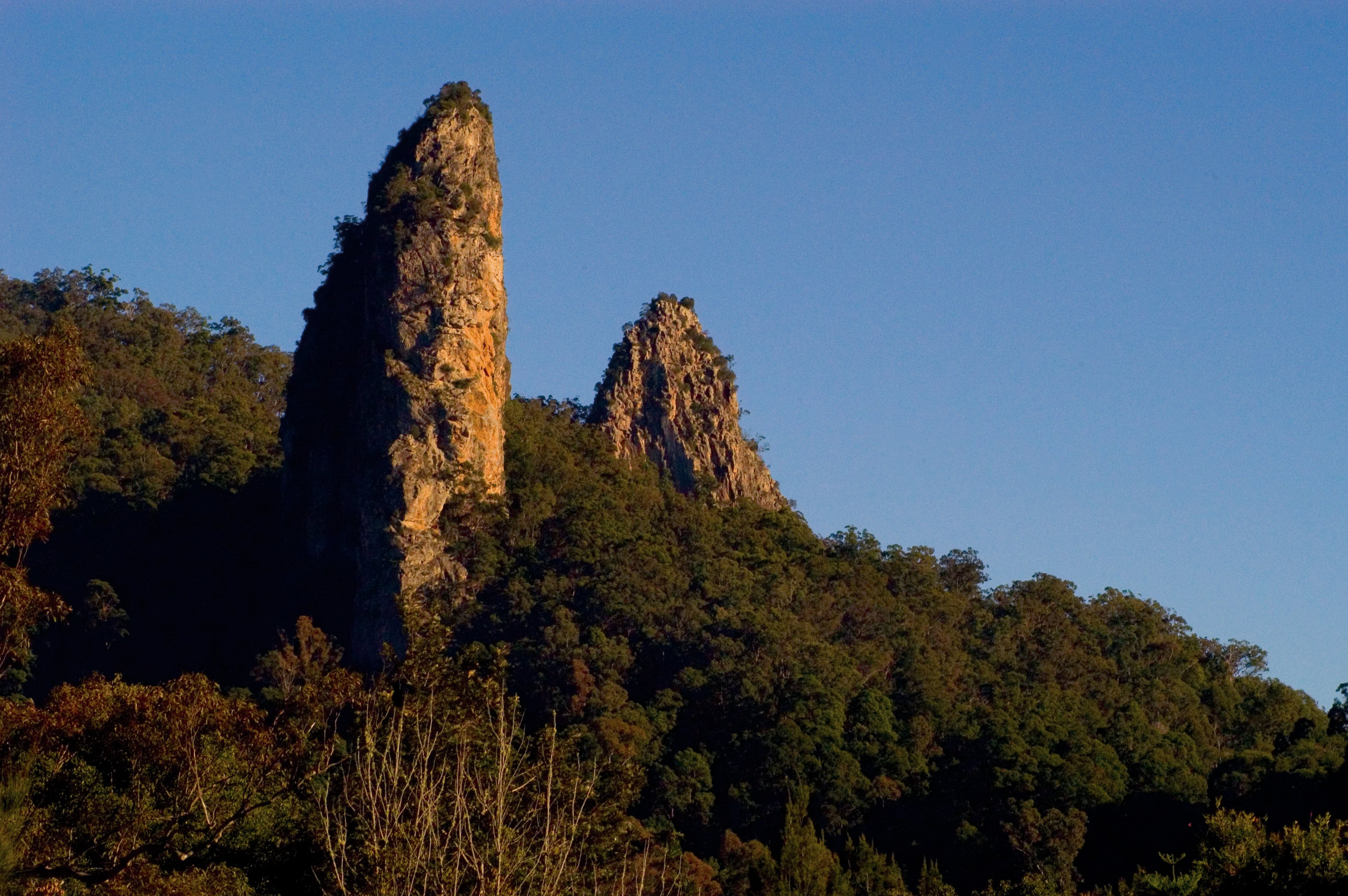 Nimbin Rocks - Attractions Perth