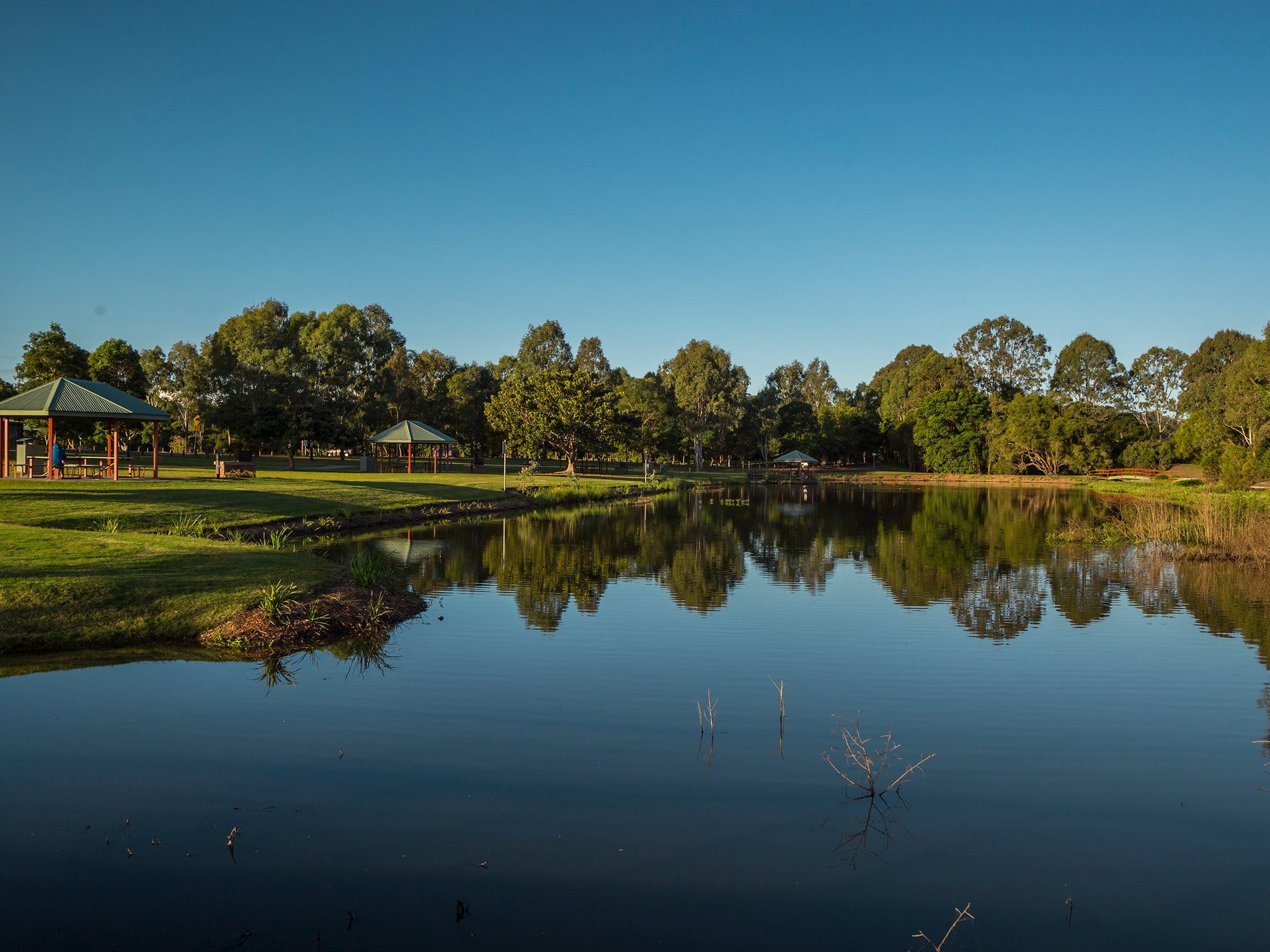 Riverdale Park - Attractions Perth
