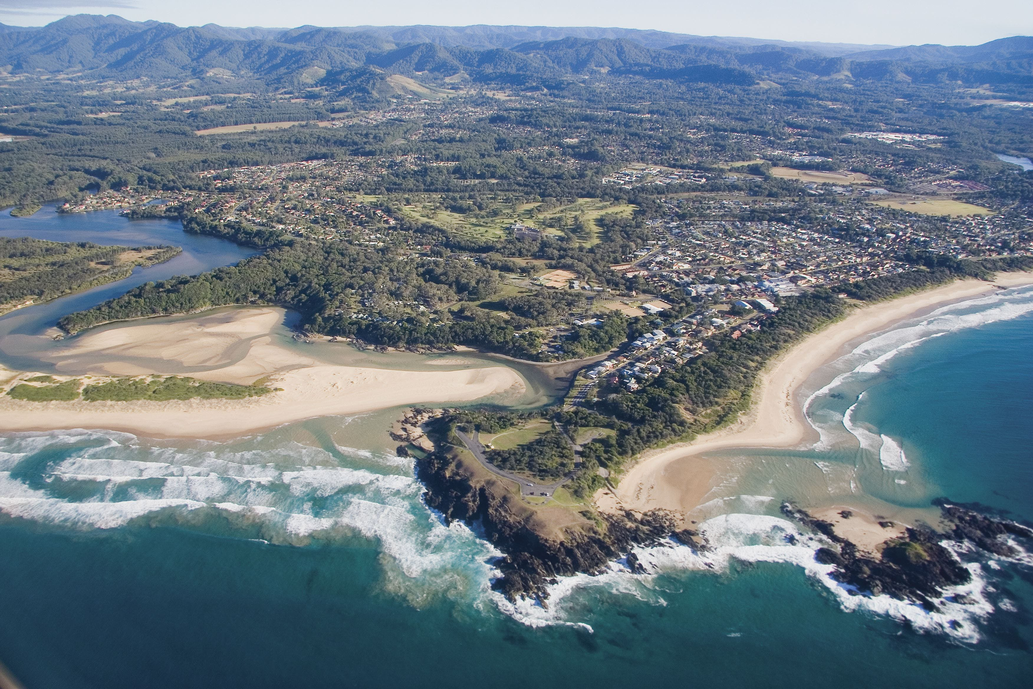 Sawtell - Attractions Perth
