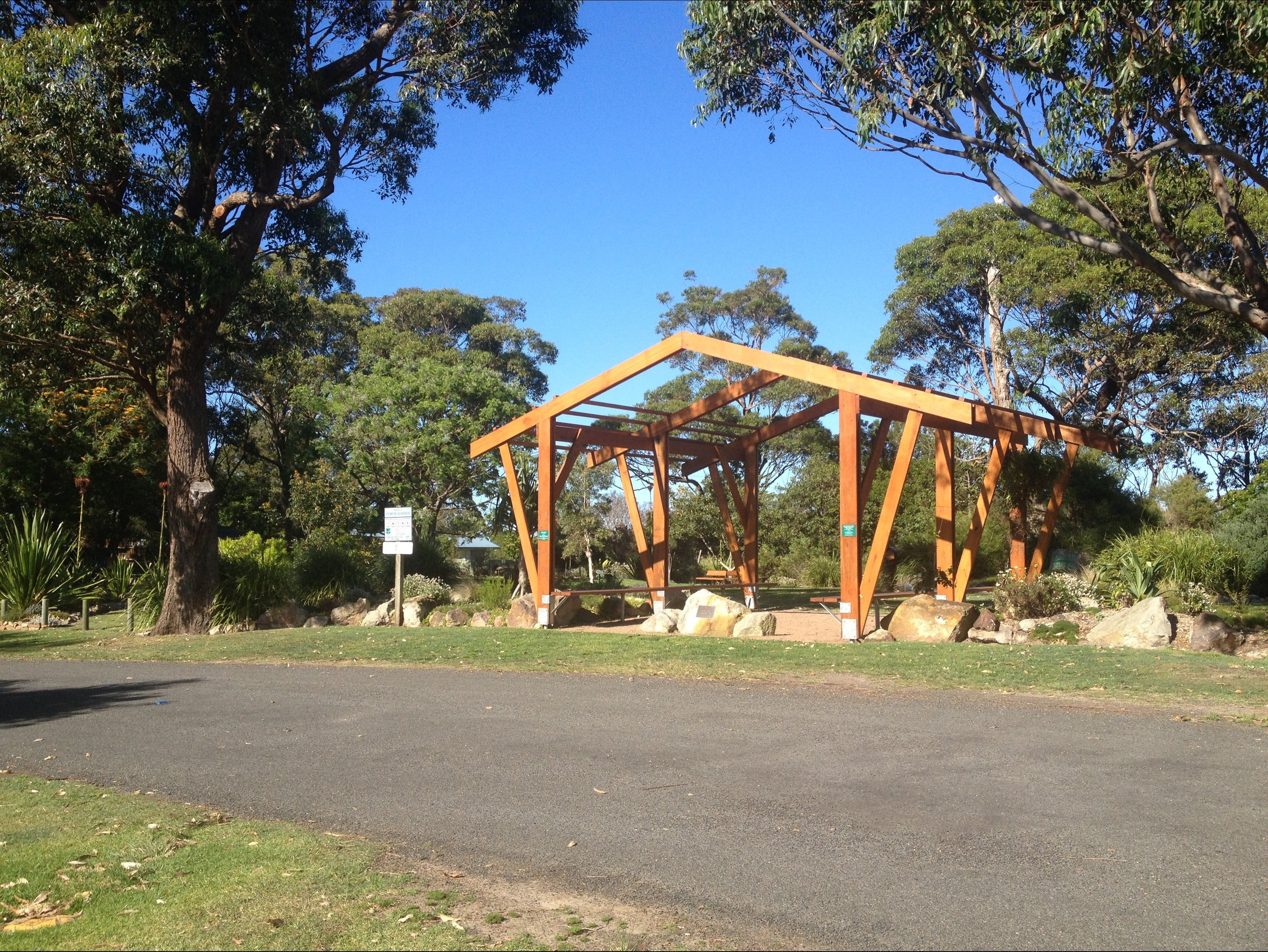 Shoalhaven Heads Native Botanic Garden - Attractions Perth