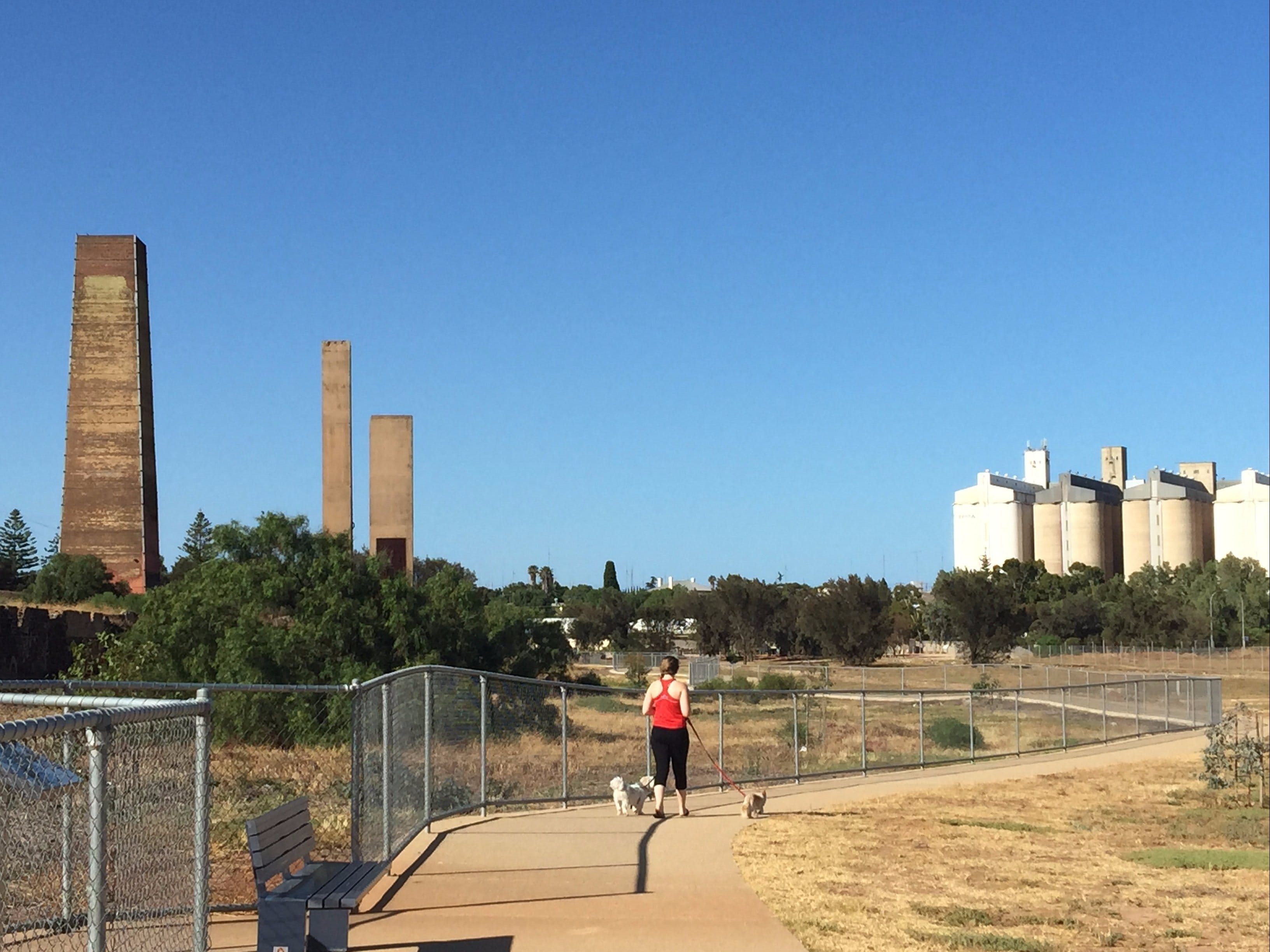 Smelters Trail Wallaroo - Attractions Perth