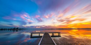 Squid Ink Jetty - Attractions Perth