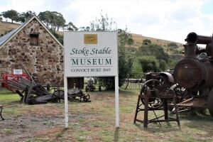 Stoke Stable Museum - Attractions Perth