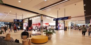 Stockland Green Hills Shopping Centre - Attractions Perth