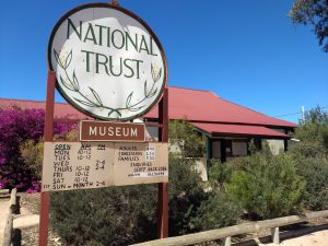 Ceduna National Trust Musuem - Attractions Perth